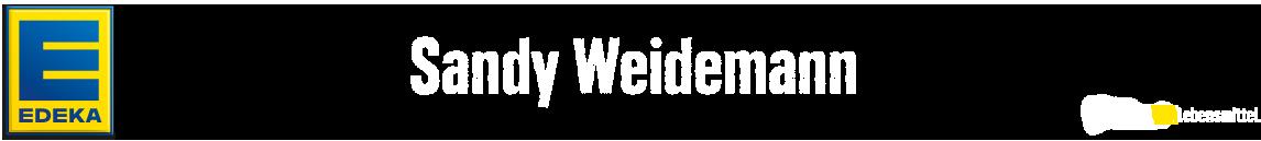 EDEKA Sandy Weidemann